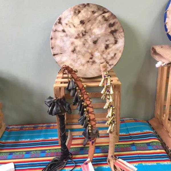 Zelda's Native American Trunk Show