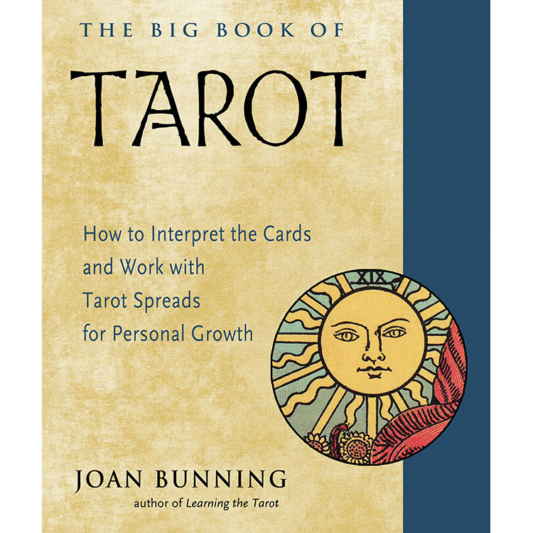 Big Book of Tarot