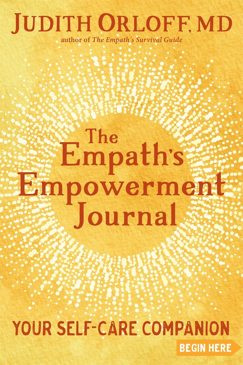 Empath's Empowerment Journal