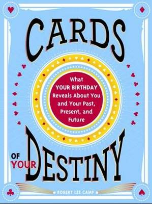 Discover Your Destiny: Introductory Class