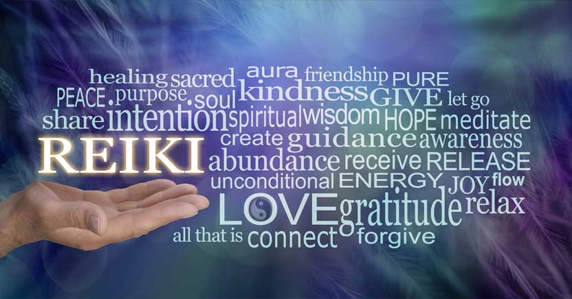 Holy Fire Usui Reiki: Level 2 Intensive