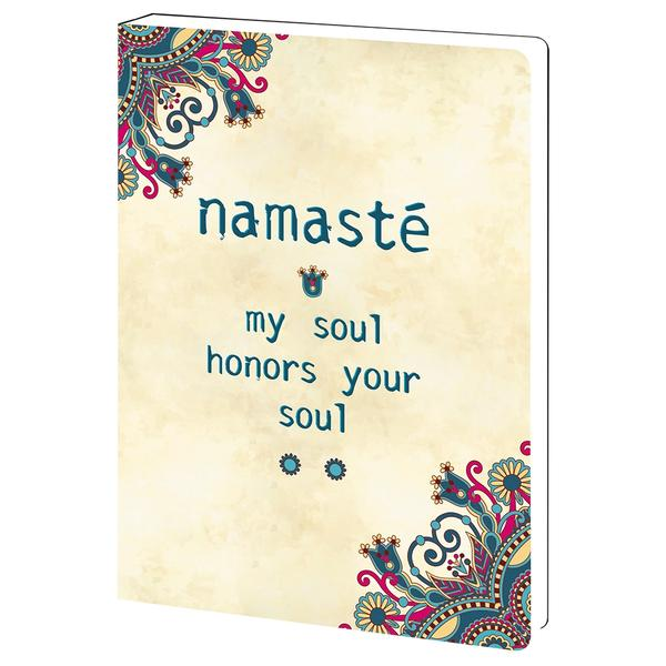 Namaste Honor Journal