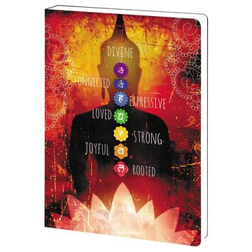 Divine Connected Strong Journal