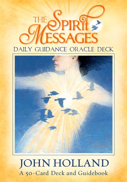 Spirit Messages Daily Guidance Oracle