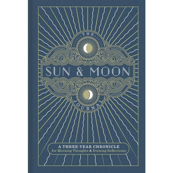 Sun & Moon Journal
