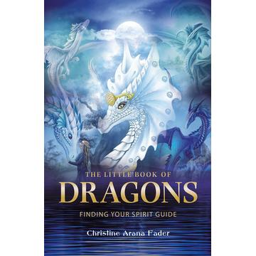 Little Book of Dragons: Finding Your Spirit Guide