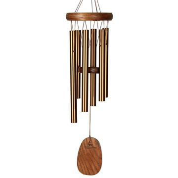 Amazing Grace Chime, Small (Bronze)