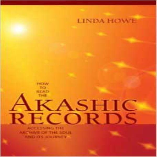 Akashic Records Practice Group