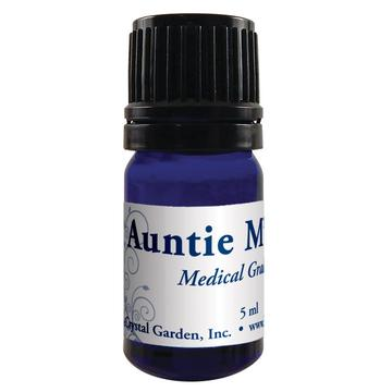 Auntie M's Anti Essential Oil Blend