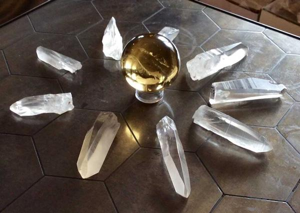 The Lemurian Starseed Connection