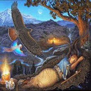 Shamanic Journeying Workshop *AM CLASS RESCHEDULED TO 6/9*