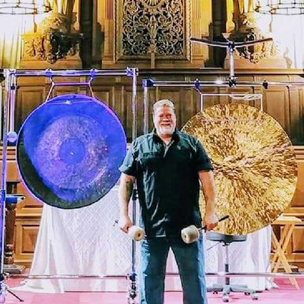 The Gong Experience