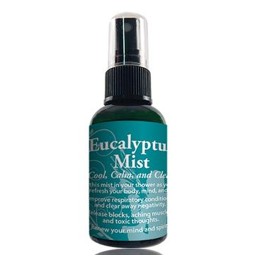 Eucalyptus Mist Spray