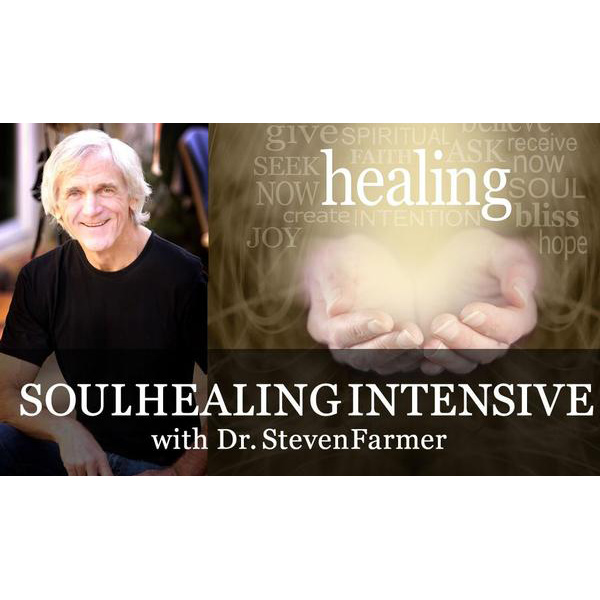 Soul Healing Intensive: Clearing Psychic Debris & Finding Your Lost Soul Pieces