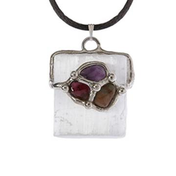 Seeds of Light Crystal Jewelry - Circles of Wisdom