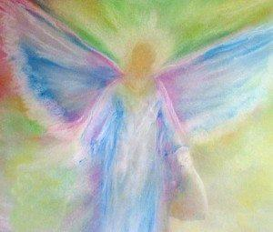 Healing Angels Workshop