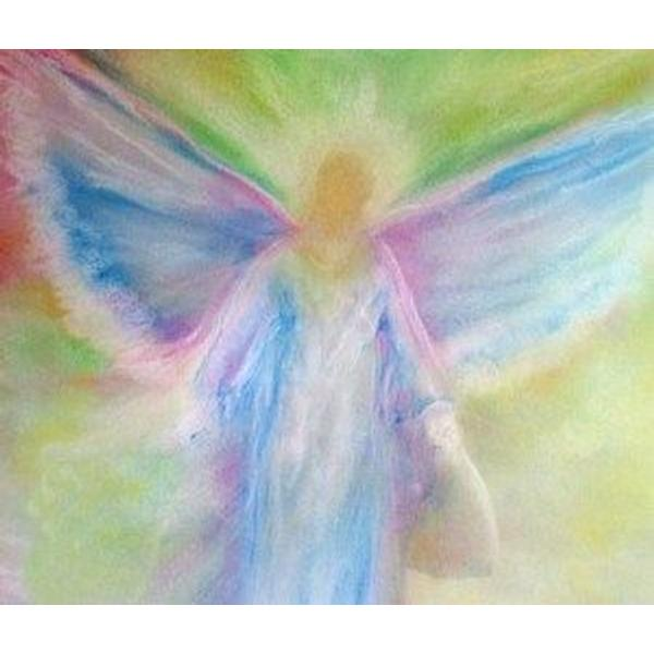 Healing Angels Workshop - Haley, Laura - Workshop - Circles of Wisdom