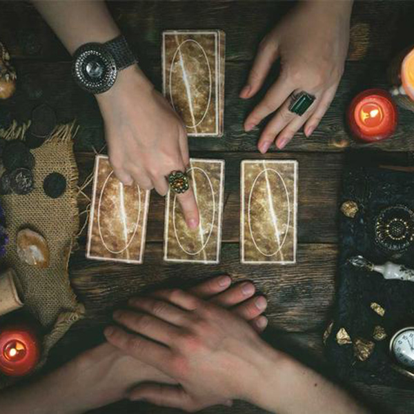 Advanced Tarot Topics: The Power of Words