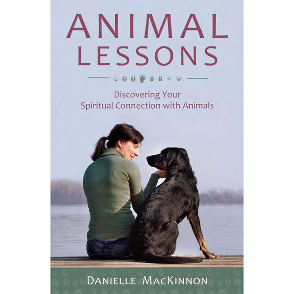 Animal Lessons: How Your Pet is Helping You Evolve & Demo Night