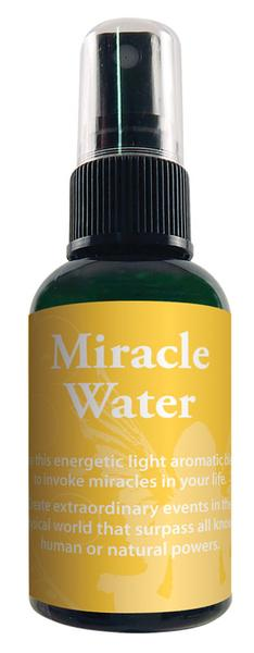 Miracle Water Spray