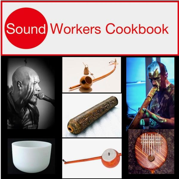 Soundworker's Cookbook