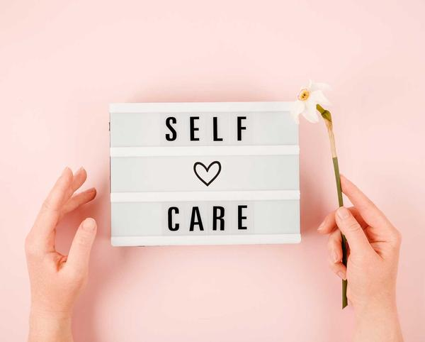 Self Care for Turbulent Times