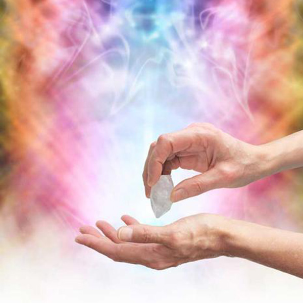 Crystal Healing Techniques
