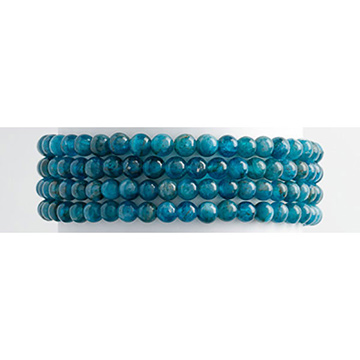 Apatite Premier Power Mini Bracelet