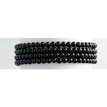 Black Tourmaline Premier Power Mini Bracelet