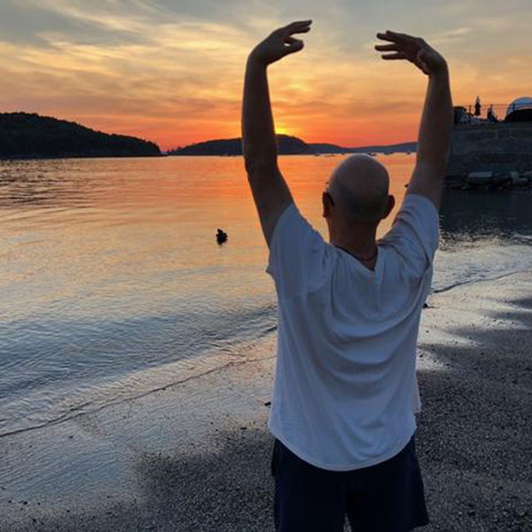 Qigong for Body & Mind