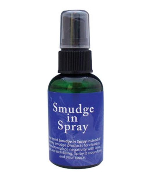 Smudge in Spray