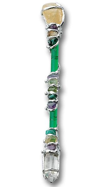 Prosperity Medium Wand