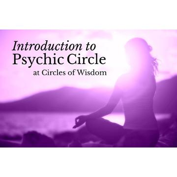 Introduction to Psychic Circle