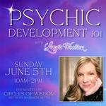 Psychic Development 101: We Are All Psychic!