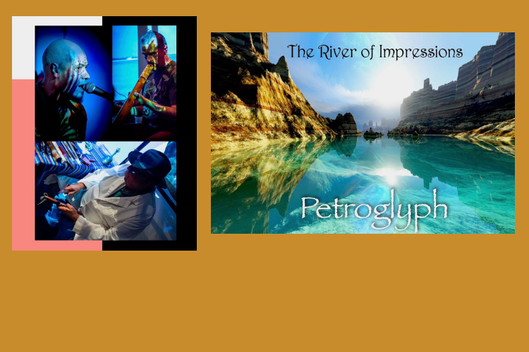 Concert with Petroglyph: The River of Impressions with Mitch Nur