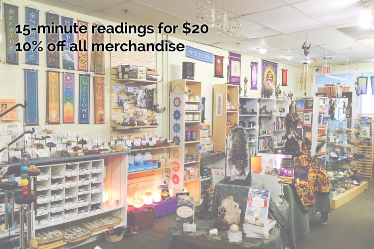 Fall Psychic Fair