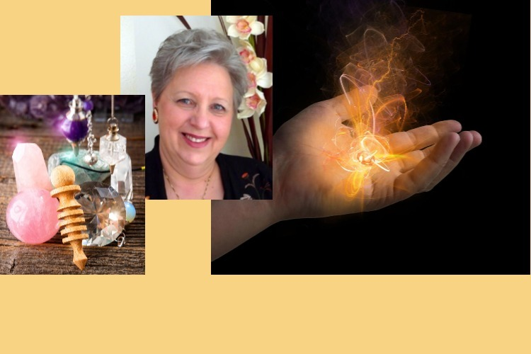 Magic, Dowsing and Healing Workshops and Sessions with Alicja Aratyn from Canada