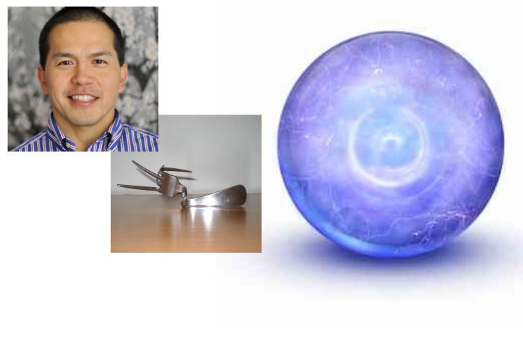 Quantum Shifts in Reality with Gene Ang, PhD