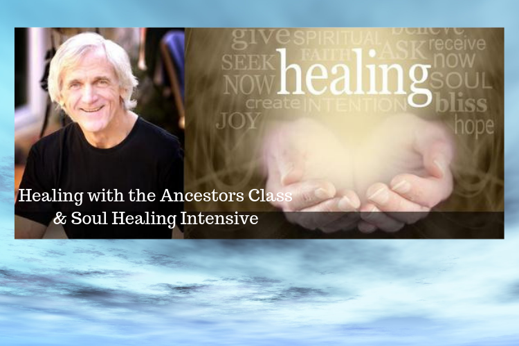 Author, teacher Dr. Steven Farmer, PhD offering workshops and private sessions