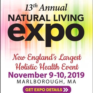 13th Annual Natural Living Expo