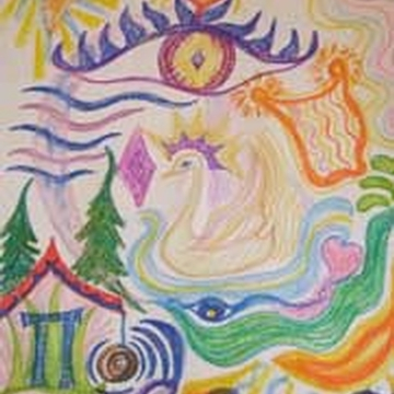 Soul Sketching, Auragraph Sketching, and Angel Therapy® Readings with Cathy Corcoran
