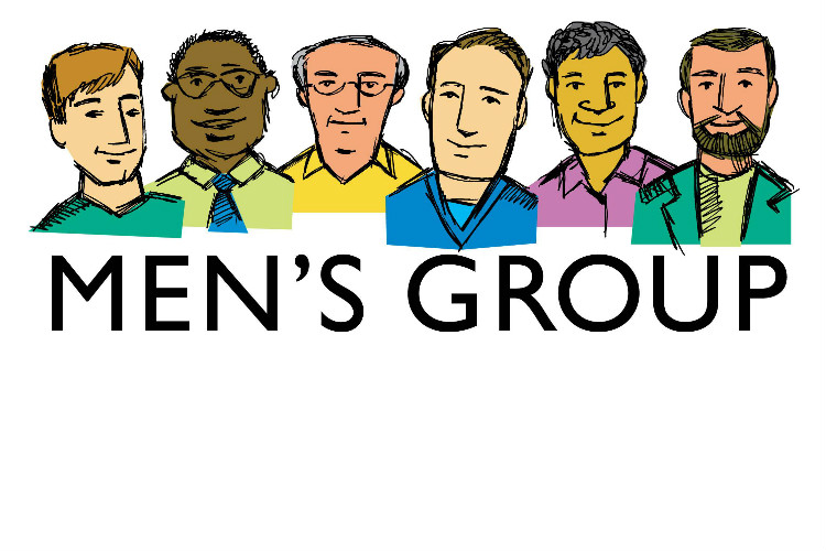 Men's Spiritual Support Group