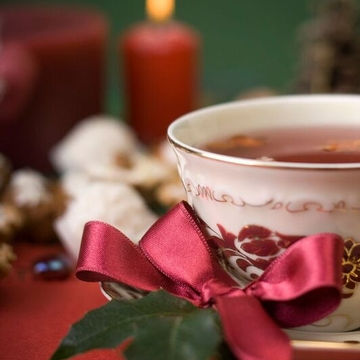 Special Holiday Tea Leaf Readings