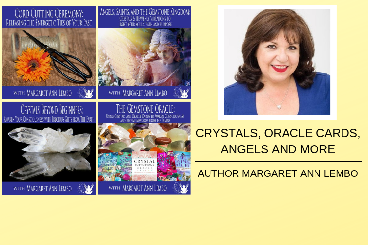 Great classes offered by our friend and author from Florida!