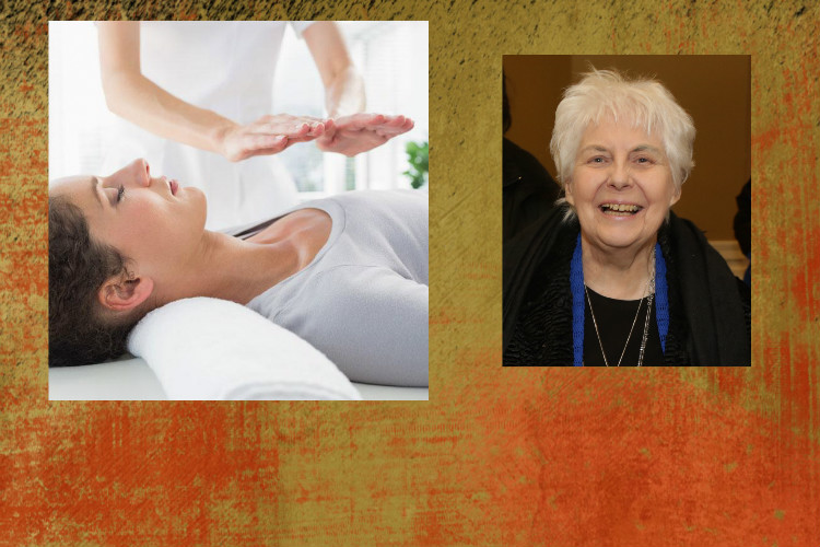 Awaken Your Natural Healing Ability with Joan Ruggiero