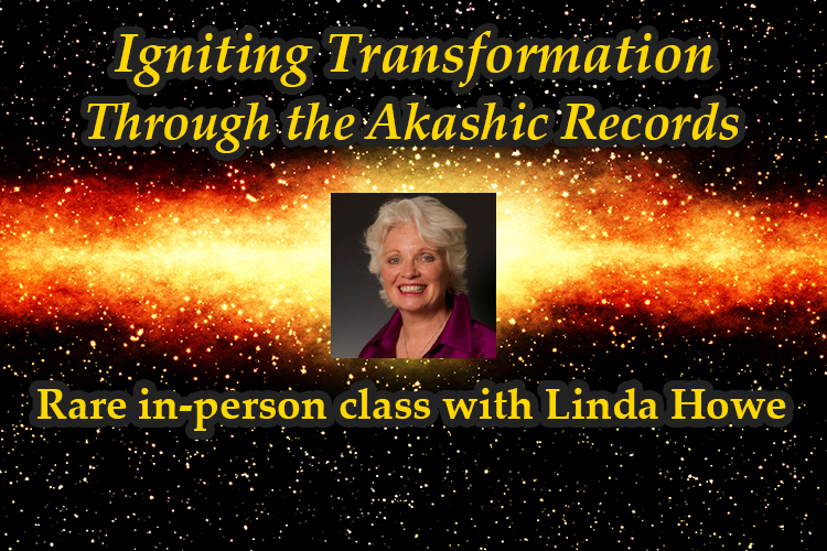 Linda Howe comes to Circles new location in October!