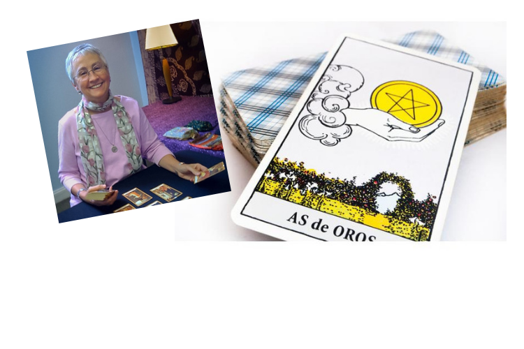 Learn Tarot with Ann Hentz
